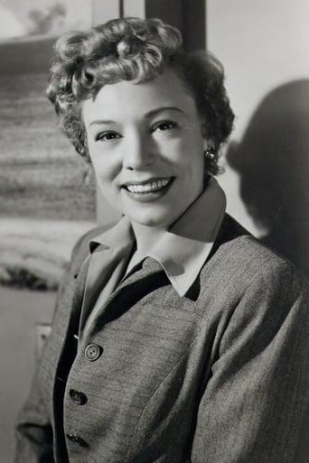 Image of Audrey Christie