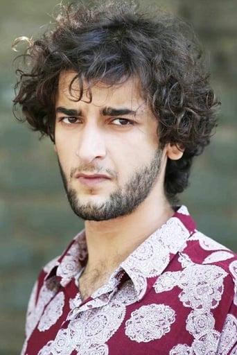 Image of Maziar Firouzi