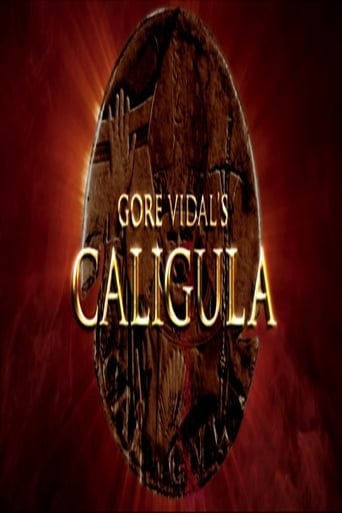 Trailer for a Remake of Gore Vidal's Caligula Online