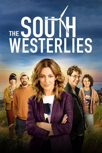 Poster of The South Westerlies