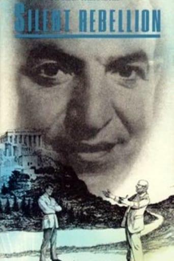 Poster of Silent Rebellion
