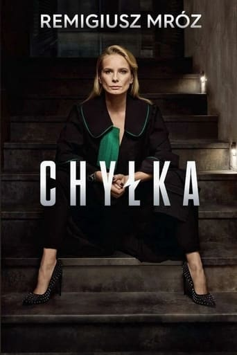 Poster of Chyłka