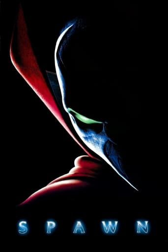 Poster of Spawn