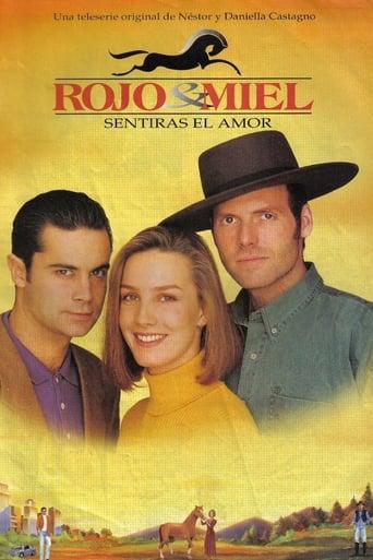 Poster of Rojo y miel