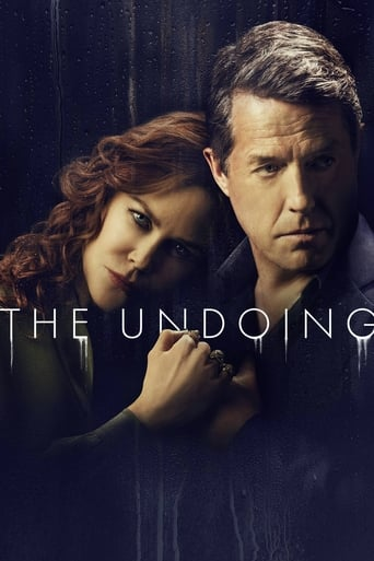 Poster of The Undoing