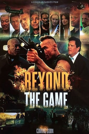 Poster of Beyond the Game