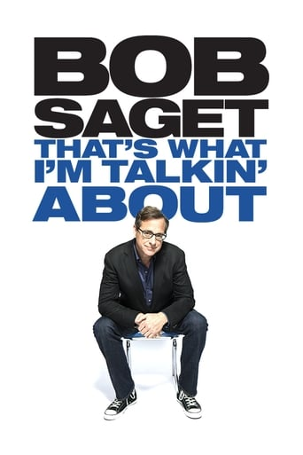 Poster of Bob Saget: That's What I'm Talking About