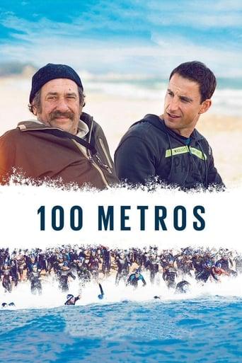Poster of 100 Meters