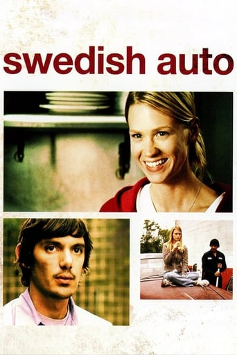 Poster of Swedish Auto