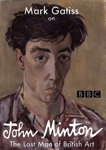 Poster of Mark Gatiss on John Minton: The Lost Man of British Art