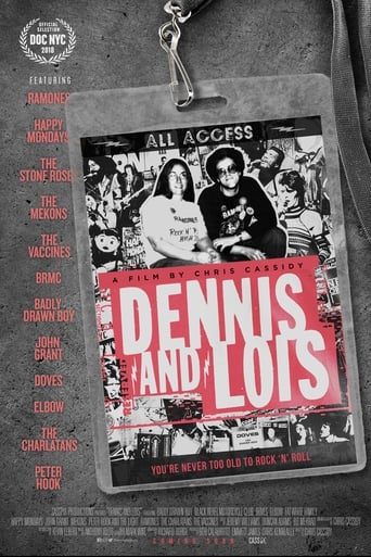 Play Dennis and Lois