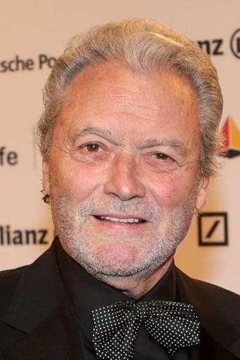 Image of Hans-Jürgen Bäumler