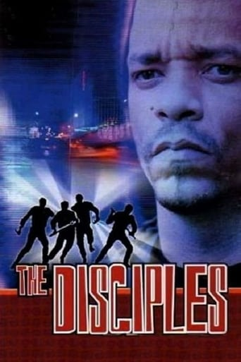 Poster of The Disciples