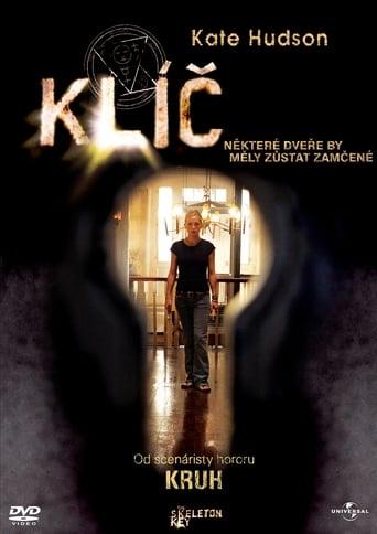 Poster of Klíč