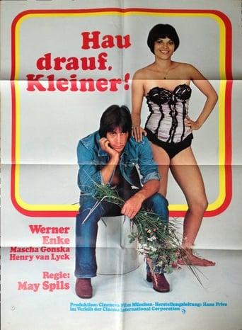 Poster of Hau drauf, Kleiner