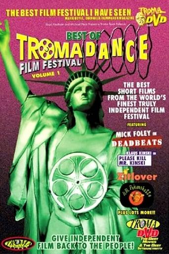 Poster of The Best of Tromadance Film Festival: Volume 1