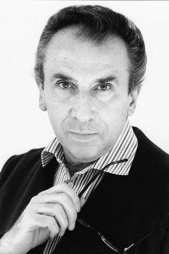 Image of Raymond Gérôme