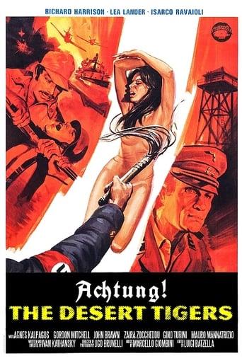 Poster of Kaput lager - gli ultimi giorni delle SS