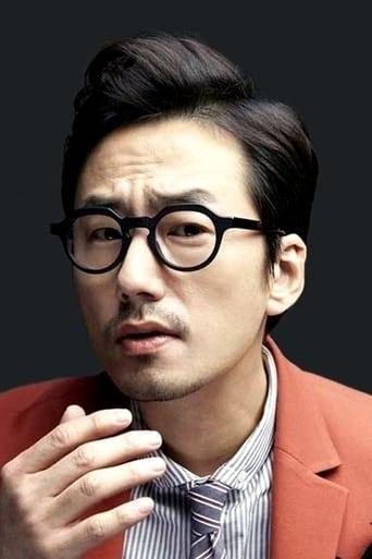 Image of Ryu Seung-su