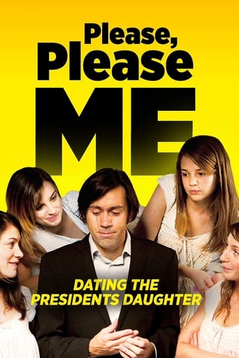 Poster of Please, Please Me!