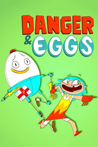 Danger & Eggs (S01E01)