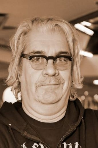 Image of Jussi Lampi