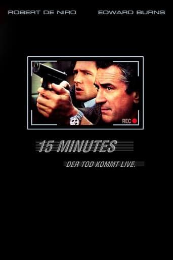 Poster of 15 Minuten Ruhm