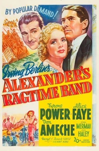 ArrayAlexander's Ragtime Band