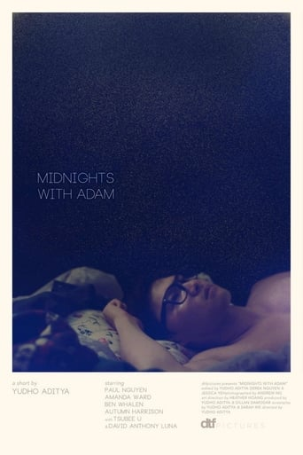 Poster of Midnights with Adam