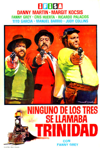 Poster of Fat Brothers of Trinity