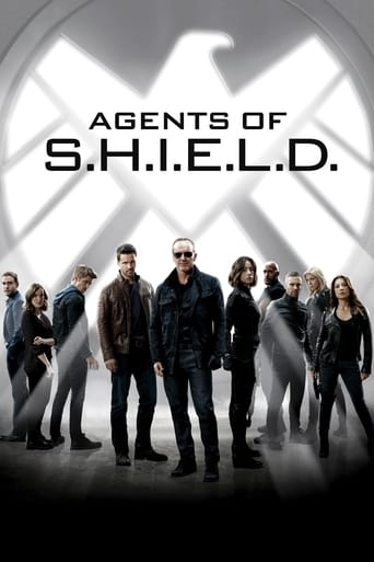 Marvel s Agents of S.H.I.E.L.D.