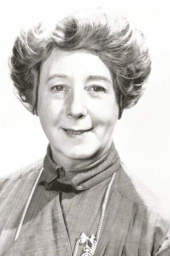 Image of Mona Washbourne