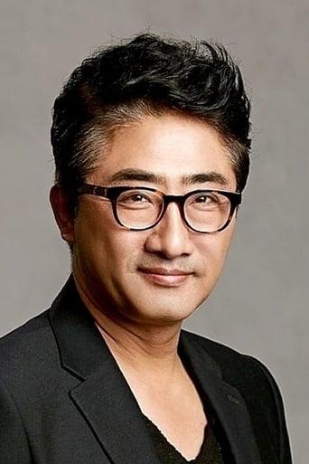 Image of Ryu Tae-ho
