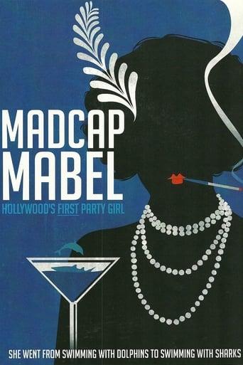 Madcap Mabel poster