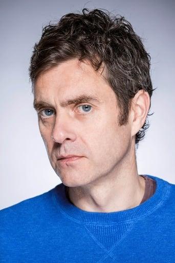 Image of Paul Higgins