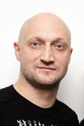 Image of Yuriy Kutsenko