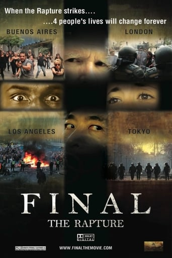 Poster of Final: The Rapture