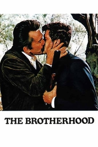 Poster of The Brotherhood
