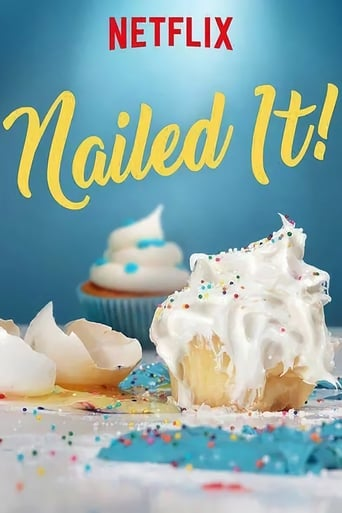 Poster of Nailed It!