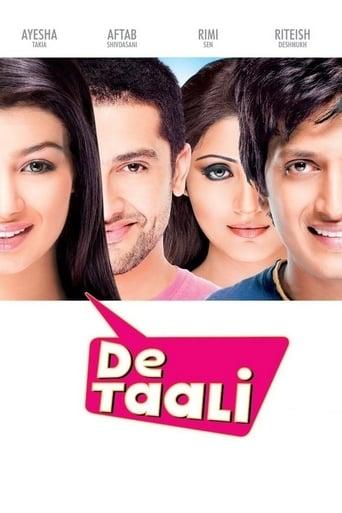 Poster of De Taali