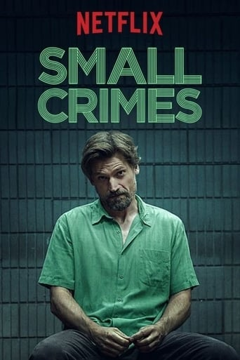 watch Small Crimes online
