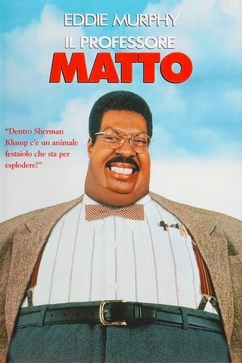 Poster of Il professore matto
