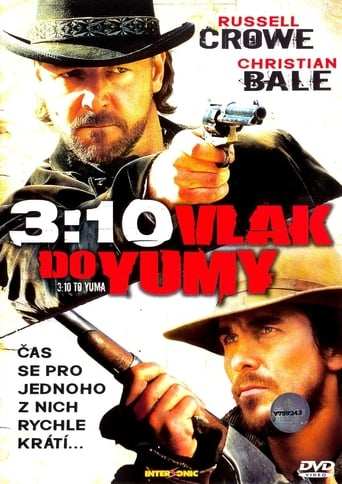 Poster of 3.10 Vlak do Yumy