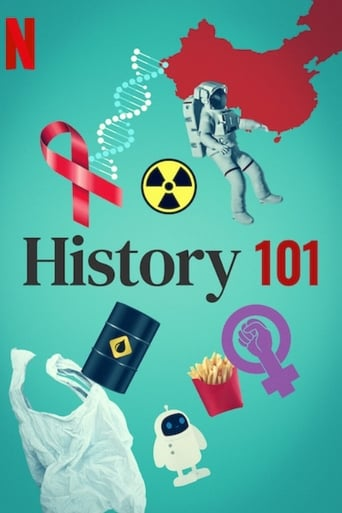 Poster of History 101