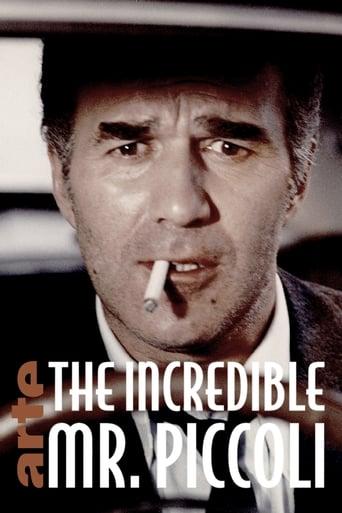 The Incredible Mr. Piccoli