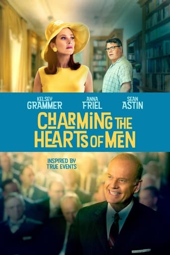Poster of Charming the Hearts of Men