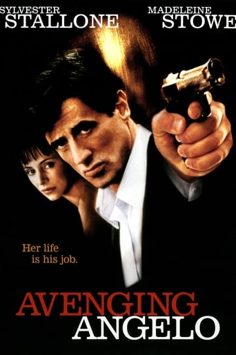 Poster of Avenging Angelo
