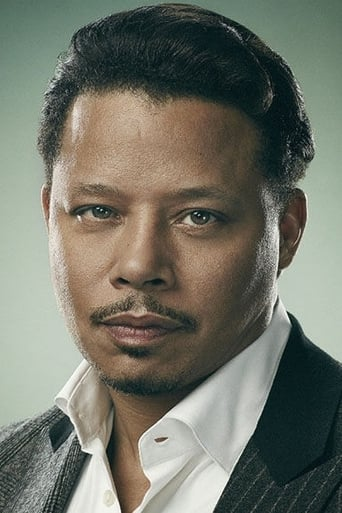 Image of Terrence Howard