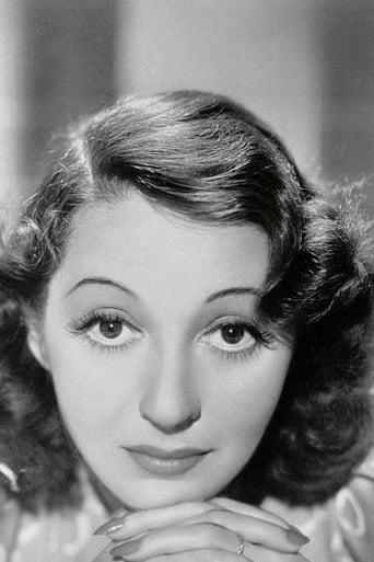 Image of Mary Livingstone