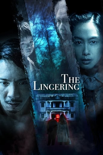 Poster of The Lingering